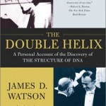 The Double Helix, book cover