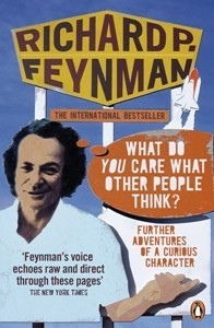 caltech feynman essay The feynman lectures on physics is perhaps his most accessible work for anyone with an interest in physics, compiled from lectures to caltech undergraduates in 1961-64.